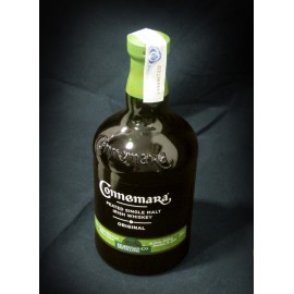 Connemara Single Malt - Whisky