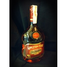 Appleton Estate Signature Blend - Ron