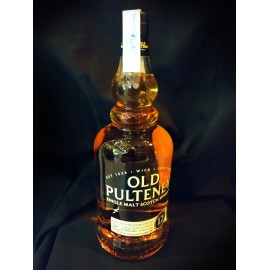 Old Pulteney Single Malt 12 Años - Whisky